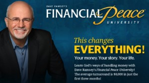 Financial Peace University with Dawn Hester @ Vineyard Christain Church