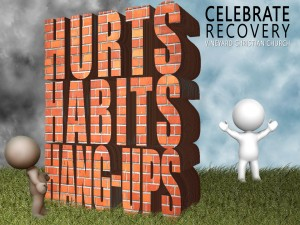 Celebrate Recovery @ Vineyard Christian Church | Brooksville | Florida | United States