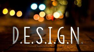 D.E.S.I.G.N.