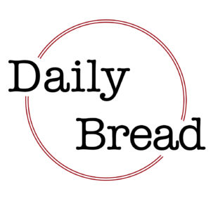 Daily Bread @ Joseph Project Center