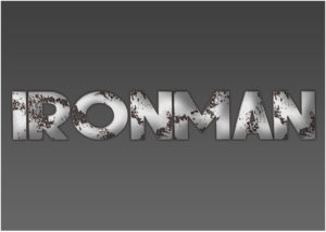 Ironman @ Vineyard Community Center